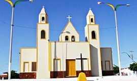 Roldão - Roldão-CE-Igreja de São Sebastião-Foto:Benedito