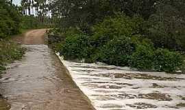 Roldão - Roldão-CE-Passagem Molhada-Foto:Benedito
