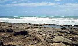 Sabiaguaba - Praia de Sabiaguaba-CE-Foto:leandhm