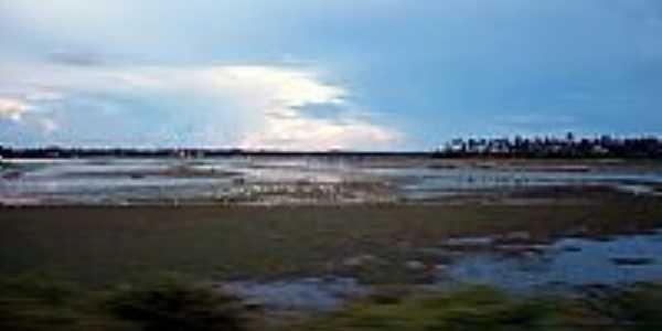 Lagoa-Foto:Othon Farias