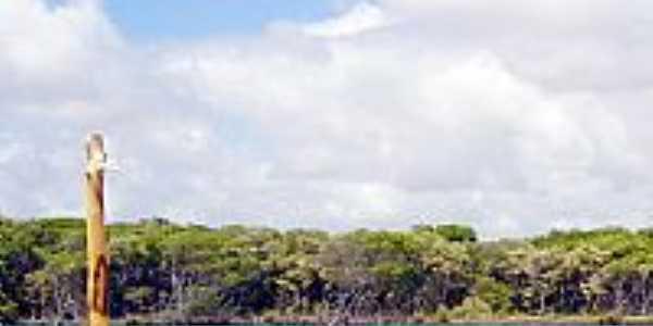 Mangue de Sabiaguaba-CE-Foto:leandhm