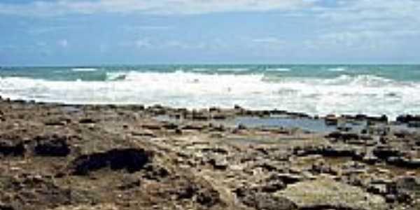 Praia de Sabiaguaba-CE-Foto:leandhm