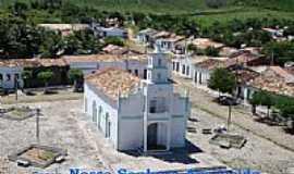 Salão - Igreja-Foto:antonio costa neto