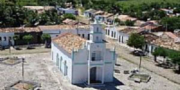 Igreja-Foto:antonio costa neto