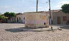 Salitre - Poço-Foto:RICARDO SABADIA