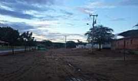Salitre - Sítio Milhãs do Sul em Salitre-CE-Foto:Thiago dos Passos