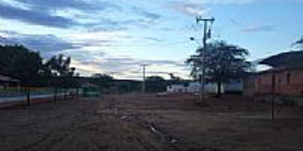Sítio Milhãs do Sul em Salitre-CE-Foto:Thiago dos Passos