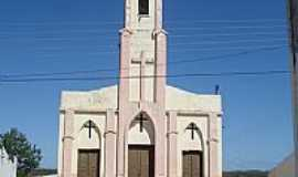 Santa Felícia - Igreja em Santa Felícia, por Mariana.Matos.