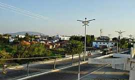 Santa Quitéria - Santa Quitéria - CE  Por WLuiz