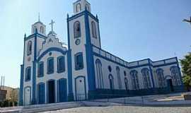 Santana do Acaraú - Santana do Acaraú - CE
