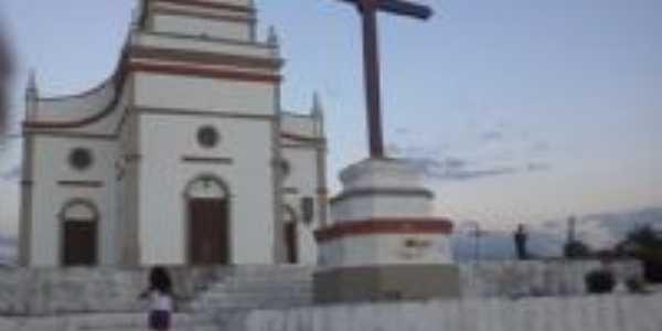 Igreja Nosa SenhoraSantana, Por Silvio