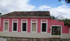 São José da Laje - 1. casa de S. J. da Laje AL, Por Sergio Martins