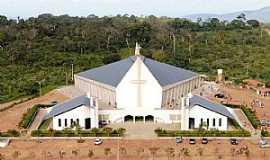 São Benedito - Santuário de Fátima