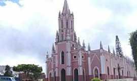 S�o Benedito - Igreja Matriz de S�o Benedito foto Vicente A. Queiroz