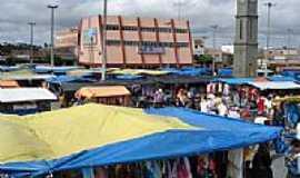 São Benedito - Feira livre em São Benedito foto Mardonio Oliveira