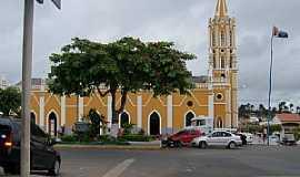 São Benedito - Igreja de São Francisco - Por gaucho.pancho