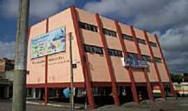 São Benedito - Câmara Municipal foto darlanblue