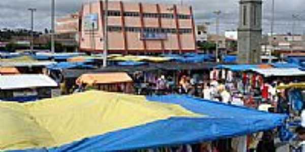 Feira livre em São Benedito foto Mardonio Oliveira