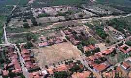 São Domingos - São Domingos-CE-Vista panorâmica do Distrito -Foto:fernando mendes
