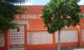 São João do Jaguaribe - sindicado dos trabalhadores rurais , Por FRANCISCO PAULO DA SILVA FILHO