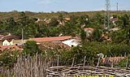 São Joaquim do Salgado - Vista parcial-Foto:salles ribeiro