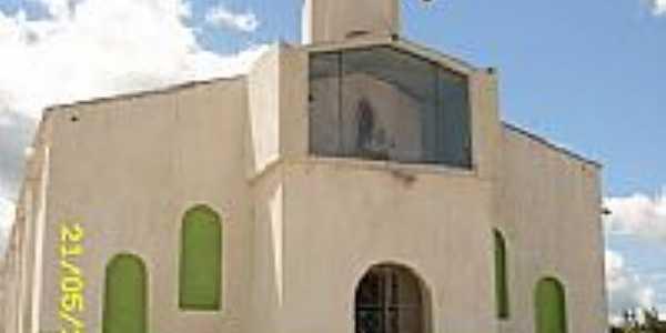 Capela de São Joaquim-Foto:salles ribeiro