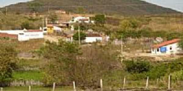 São Joaquim do Salgado-Foto:salles ribeiro