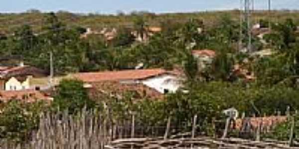 Vista parcial-Foto:salles ribeiro