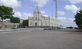 São José de Solonópole - Igreja de São José-Foto:freitasjdb