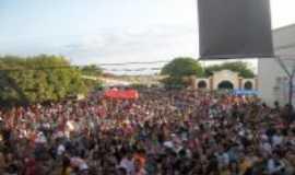 São José de Solonópole - carnaval 2012 São José, Por Professora Judithe