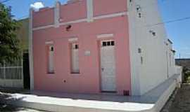 São José de Solonópole - Casa Histórica de São José de Solonópole, por Joaquim Lopes Feitosa.