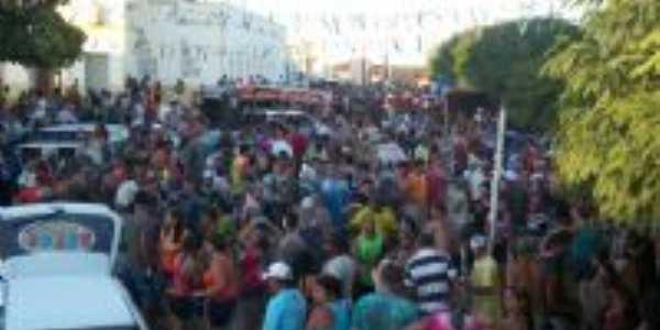carnaval de são jose 2011, Por Professora Judite
