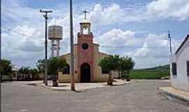 São José do Torto - Igreja Matriz de São José-Foto:São José do Torto