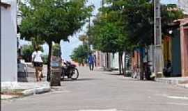 São José do Torto - Rua Raimundo Ribeiro da Silva-Foto:São José do Torto
