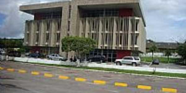Prefeitura Municipal de São Miguel dos Campos-AL-Foto:lúcia