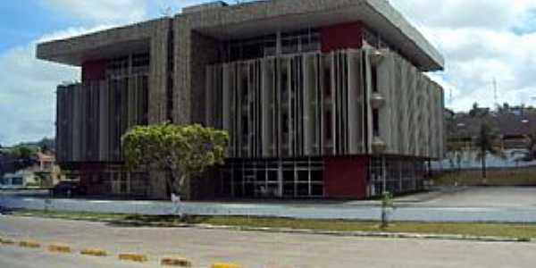 São Miguel dos Campos-AL-Prefeitura Municipal-Foto:Alba Alves de Lima