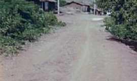 São Romão - São Romão,Projeto Rondon,Janeiro de 1980-Foto:apgauafurtado