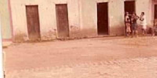 Projeto Rondon 1980-Foto:apgauafurtado