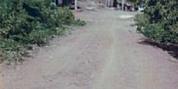 São Romão,Projeto Rondon,Janeiro de 1980-Foto:apgauafurtado