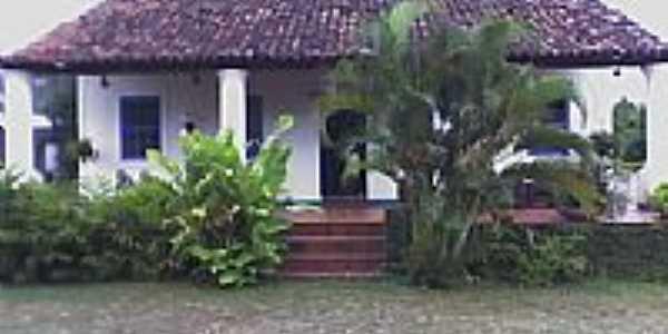 Casa em Sapupara-Foto:davicirino
