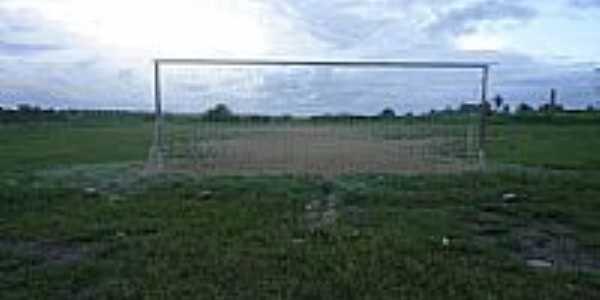 Campo de Futebol-Foto:Hedlund