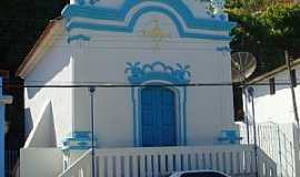 São Miguel dos Milagres - Igreja em São Miguel dos Milagres - Alagoas - Por Marcelo Parise Petazoni