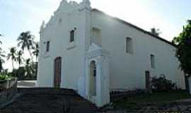 São Miguel dos Milagres - Igreja de N.Sra.do Povo em São Miguel dos Milagres-Foto:Sergio Falcetti
