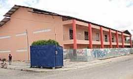 Senador Pompeu - Mercado Municipal por Rose de P Lima Oliveira