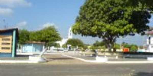 Praça Senador Sá, Por Erneston