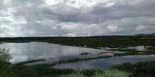 Imagens da localidade de Serrota - CE