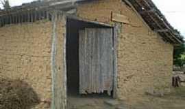 S�o Sebasti�o - Casa da farinha-Foto:Dulcepedago
