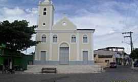S�o Sebasti�o - Igreja de N.Sra.da Penha em S�o Sebasti�o-Foto:Sergio Falcetti