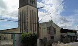 São Sebastião - Igreja de São Sebastião em São Sebastião-Foto:Sergio Falcetti