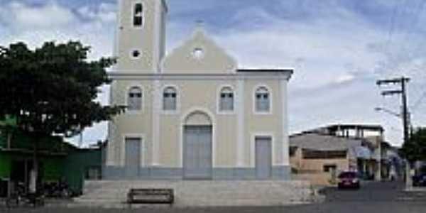 Igreja de N.Sra.da Penha em São Sebastião-Foto:Sergio Falcetti